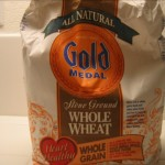 (1) Whole wheat flour